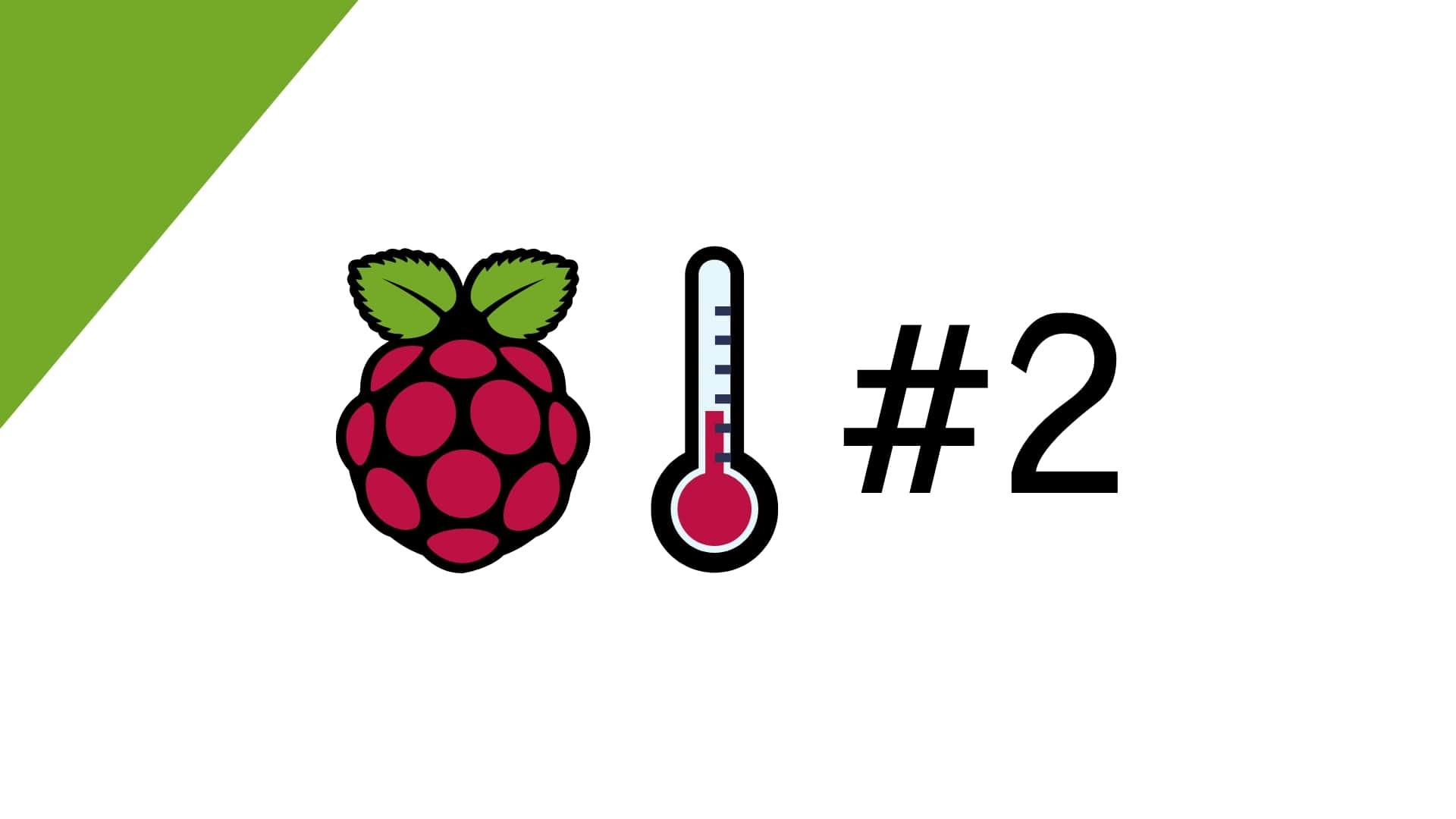 Raspberry piで検温機構を作るまで #2